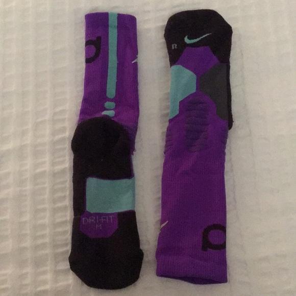 e3e1fb3565ad4 Nike Kevin Durant Elite Socks
